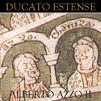 Genealogia estense: Alberto Azzo II, capostipite di casa d'Este