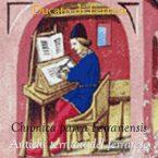 Chronica parva Ferrariensis: antichi territori del ferrarese