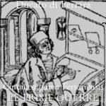 Chronica parva Ferrariensis: le prime guerre di Ferrara