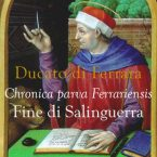 Chronica parva Ferrariensis: la fine di Salinguerra